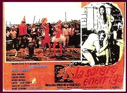 Bestsellers movie online La sangre enemiga [h264]
