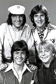 Steve Bonino, Cosie Costa, John Lansing, and Biff Warren in The Kids from C.A.P.E.R. (1976)