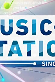 Music Station Poster