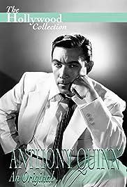 Anthony Quinn: An Original Poster