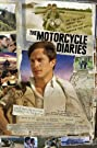 The Motorcycle Diaries (2004) Poster