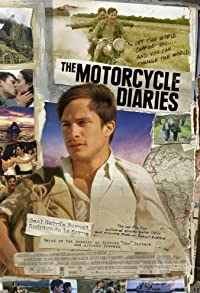 Primary photo for The Motorcycle Diaries