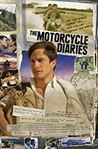 Movie 2 watch online Diarios de motocicleta Argentina [1080i]