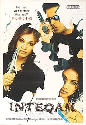 Jalees Sherwani (dialogue) Inteqam: The Perfect Game Movie