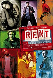 Watch Full HD Movie Rent (2005)