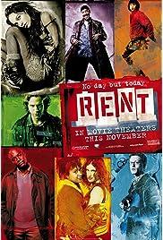 Download Rent (2005) Movie