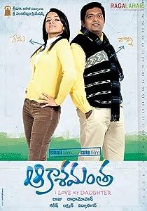 Downloading movie web site Aakasamantha India [1280x720p]