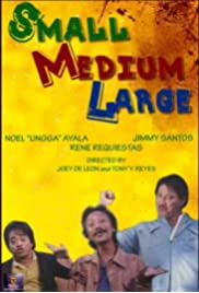 ##SITE## DOWNLOAD Small Medium Large (Fits All Sizes) (1990) ONLINE PUTLOCKER FREE