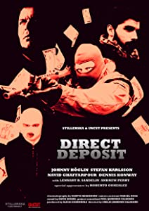 Download the Direct Deposit full movie tamil dubbed in torrent