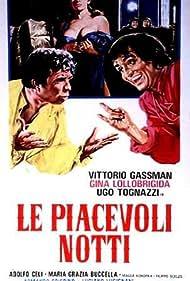 Le piacevoli notti (1966)