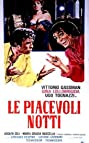 Pleasant Nights (1966) Poster