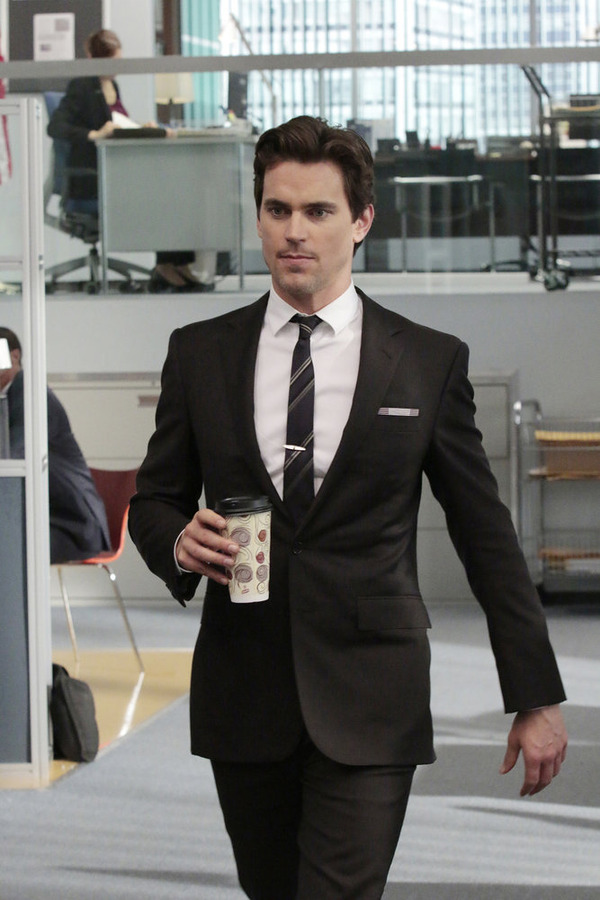 White Collar Whack A Mole Tv Episode 2014 Imdb