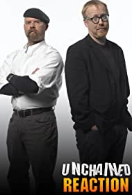 Unchained Reaction (2012) Poster - TV Show Forum, Cast, Reviews