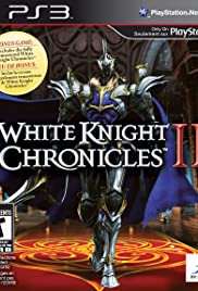 White Knight Chronicles II Poster