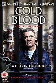 Cold Blood Poster - TV Show Forum, Cast, Reviews