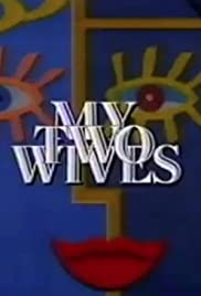 My Two Wives Poster