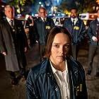 Michael Cudlitz, Kal Penn, Nick Sandow, Rebecca Breeds, and Lucca De Oliveira in Clarice (2021)