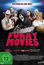 FunnyMovie Poster