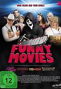 Primary photo for FunnyMovie