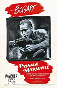 Passage to Marseille USA