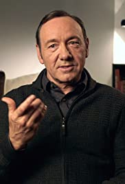 Kevin Spacey - It Only Takes One Poster