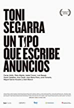 Toni Segarra. The Ads Writer