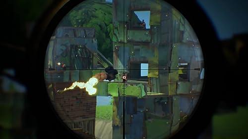 Fortnite: 50Vs50 Announce Trailer