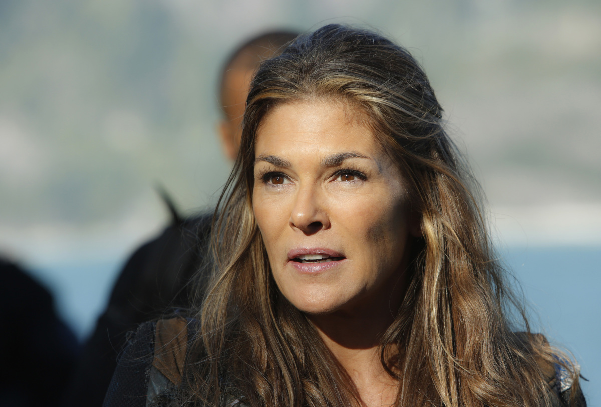 Paige Turco Nude Photos 11