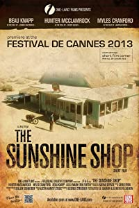 Watch hollywood comedy movies The Sunshine Shop by none [mkv]