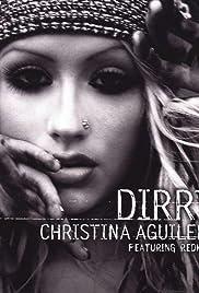Christina Aguilera Feat. Redman: Dirrty Poster