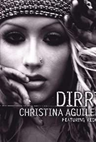 Primary photo for Christina Aguilera Feat. Redman: Dirrty