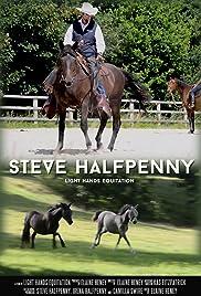 Steve Halfpenny