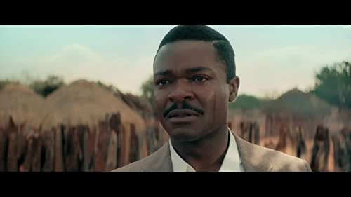 Prince Seretse Khama of Botswana causes an international stir when he marries a white woman from London in the late 1940s.