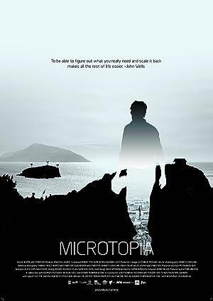 Where to stream Microtopia