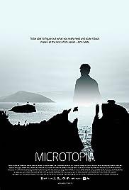Microtopia Poster