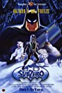 Batman & Mr. Freeze: Subzero (1998) Poster