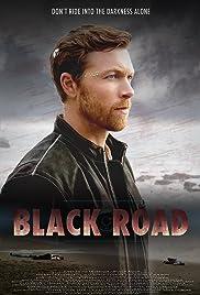 Black Road Poster
