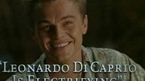 VIDEO LEONARDO PORN DICAPRIO AN TILDA SWINTON