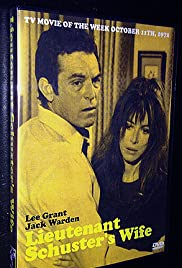 Lieutenant Schuster's Wife Poster