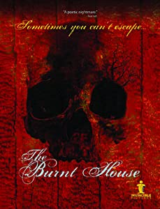 Adult movies unlimited download The Burnt House [UltraHD]