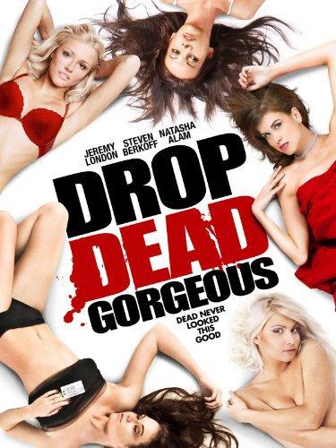 Drop Dead Gorgeous / Ölü Muhteşem Bırak izle