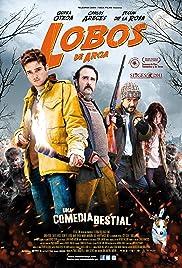 Game of Werewolves (2011) Lobos de Arga 720p