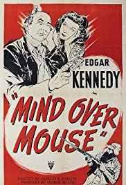 Mind Over Mouse Poster