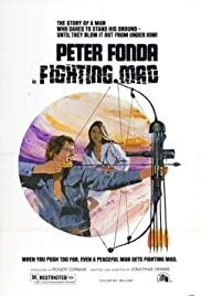Fighting Mad(1976) Poster - Movie Forum, Cast, Reviews