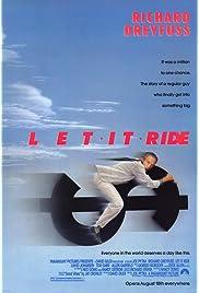 Download Let It Ride (1989) Movie