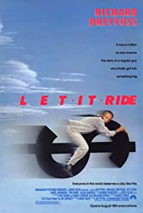 Divx full movie downloads Let It Ride [h.264]