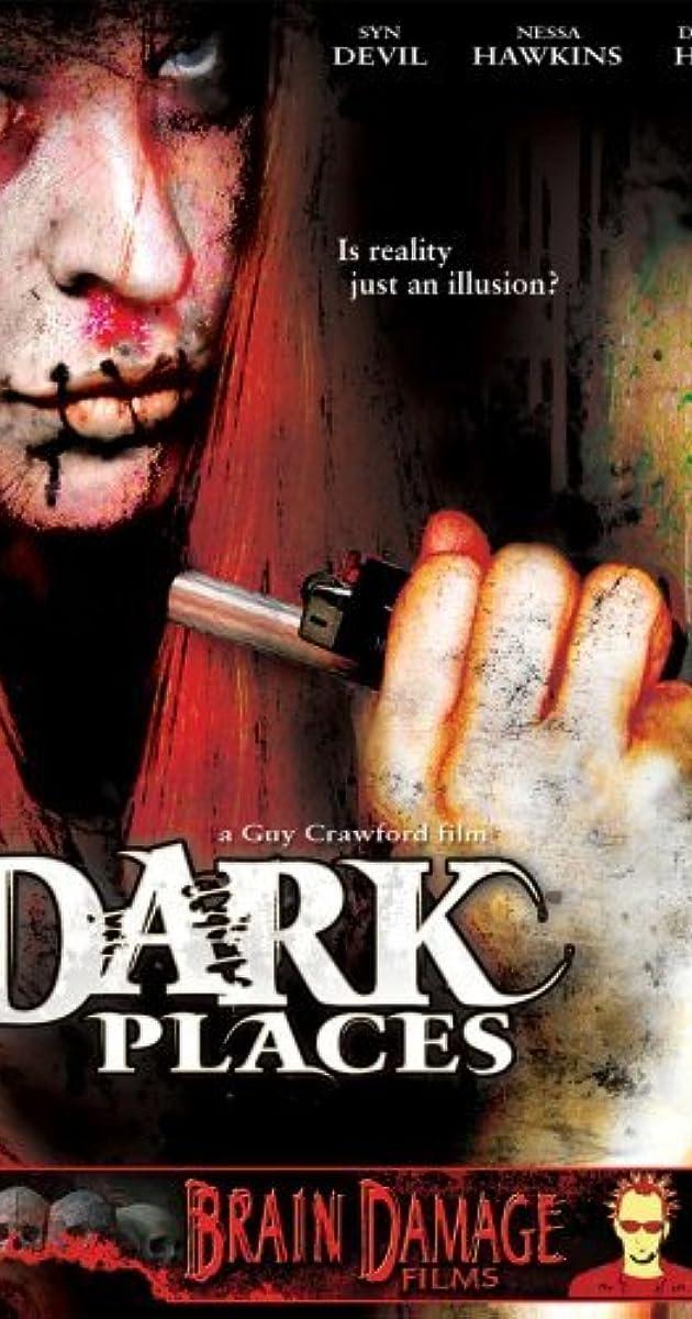 Dark Places Imdb