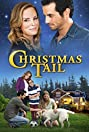 A Christmas Tail (2014) Poster