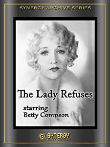 Good comedy movie to watch 2018 The Lady Refuses by Jean Yarbrough [480i]