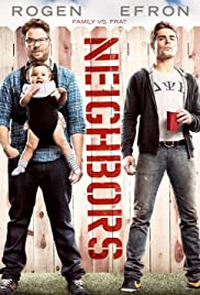 Neighbors (2014) 720p